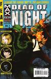 Cover for Dead of Night Featuring Man-Thing (Marvel, 2008 series) #2