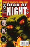 Cover for Dead of Night Featuring Man-Thing (Marvel, 2008 series) #3