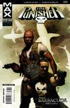 Cover for Punisher (Marvel, 2004 series) #36