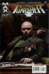 Cover for Punisher (Marvel, 2004 series) #37