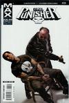 Cover for Punisher (Marvel, 2004 series) #38