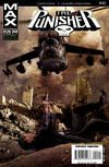 Cover for Punisher (Marvel, 2004 series) #40