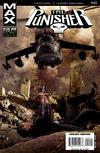 Cover for Punisher (Marvel, 2004 series) #40