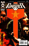 Cover for Punisher (Marvel, 2004 series) #41
