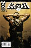 Cover for Punisher (Marvel, 2004 series) #42