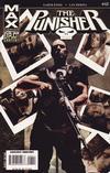 Cover for Punisher (Marvel, 2004 series) #43