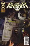 Cover for Punisher (Marvel, 2004 series) #44