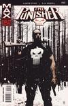 Cover for Punisher (Marvel, 2004 series) #45