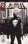 Cover for Punisher (Marvel, 2004 series) #45