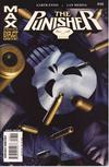 Cover for Punisher (Marvel, 2004 series) #46