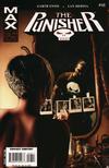 Cover for Punisher (Marvel, 2004 series) #48