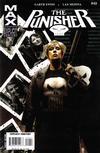 Cover for Punisher (Marvel, 2004 series) #49