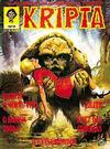 Cover for Kripta (Rio Gráfica e Editora, 1976 series) #3
