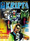 Cover for Kripta (Rio Gráfica e Editora, 1976 series) #4