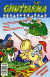Cover for Gnuttarna (Atlantic Förlags AB; Pandora Press, 1990 series) #5/1990