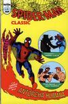 Cover for Spider-Man Classic (Planeta DeAgostini, 1993 series) #5