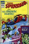 Cover for Spider-Man Classic (Planeta DeAgostini, 1993 series) #8