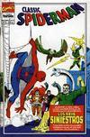 Cover for Spider-Man Classic (Planeta DeAgostini, 1993 series) #10
