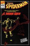 Cover for Spider-Man Classic (Planeta DeAgostini, 1993 series) #16