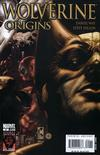 Cover for Wolverine: Origins (Marvel, 2006 series) #22 [Direct Edition]