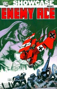 Cover Thumbnail for Showcase Presents: Enemy Ace (DC, 2008 series) #1