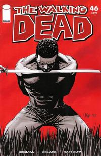 Cover Thumbnail for The Walking Dead (Image, 2003 series) #46