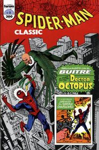 Cover Thumbnail for Spider-Man Classic (Planeta DeAgostini, 1993 series) #2