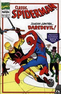 Cover Thumbnail for Spider-Man Classic (Planeta DeAgostini, 1993 series) #9