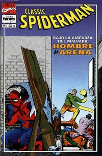 Cover Thumbnail for Spider-Man Classic (Planeta DeAgostini, 1993 series) #11