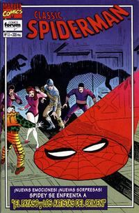 Cover Thumbnail for Spider-Man Classic (Planeta DeAgostini, 1993 series) #13