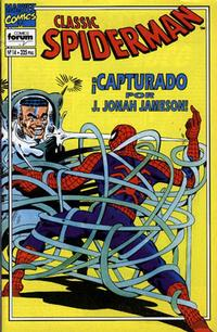Cover Thumbnail for Spider-Man Classic (Planeta DeAgostini, 1993 series) #14