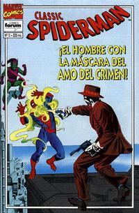 Cover Thumbnail for Spider-Man Classic (Planeta DeAgostini, 1993 series) #15