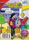 Cover for Betty and Veronica Double Digest Magazine (Archie, 1987 series) #168
