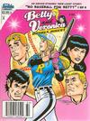 Cover for Betty and Veronica Double Digest Magazine (Archie, 1987 series) #180