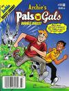 Cover for Archie's Pals 'n' Gals Double Digest Magazine (Archie, 1992 series) #123 [Newsstand]