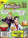 Cover for Archie's Pals 'n' Gals Double Digest Magazine (Archie, 1992 series) #129