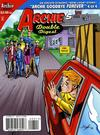 Cover for Archie's Double Digest Magazine (Archie, 1984 series) #203