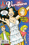 Cover for Veronica (Archie, 1989 series) #202 [Direct Edition]