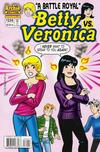 Cover for Betty and Veronica (Archie, 1987 series) #234