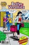 Cover for Betty and Veronica (Archie, 1987 series) #235