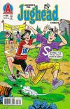 Cover for Archie's Pal Jughead Comics (Archie, 1993 series) #196