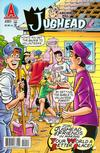 Cover for Archie's Pal Jughead Comics (Archie, 1993 series) #201