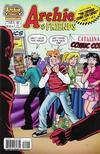 Cover for Archie & Friends (Archie, 1992 series) #121