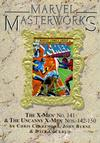 Cover Thumbnail for Marvel Masterworks: The Uncanny X-Men (2003 series) #6 (90) [Limited Variant Edition]