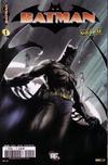 Cover for Batman (Panini France, 2005 series) #1 [Edition régulière]