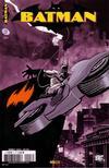 Cover for Batman (Panini France, 2005 series) #3