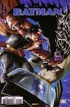 Cover for Batman (Panini France, 2005 series) #4