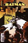 Cover for Batman (Panini France, 2005 series) #6