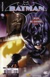 Cover for Batman (Panini France, 2005 series) #7
