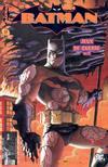 Cover for Batman (Panini France, 2005 series) #9